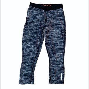 Nike I Dri Fit Capri Pants